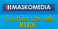 Creation site web maroc